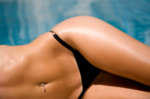 Liposuction photo
