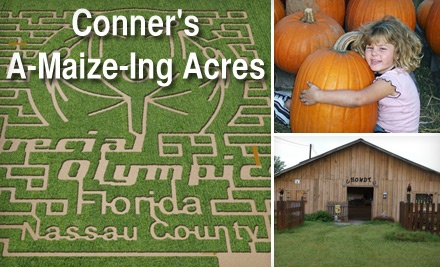 conner's amaizeing acres