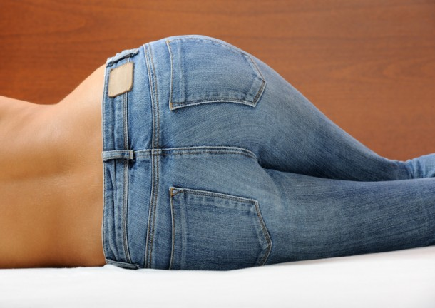 A Brazilian butt lift can give you a naturally shapelier new look.