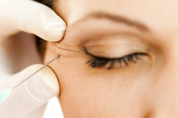 More than 6.3 million Botox injections were performed nationwide last year.